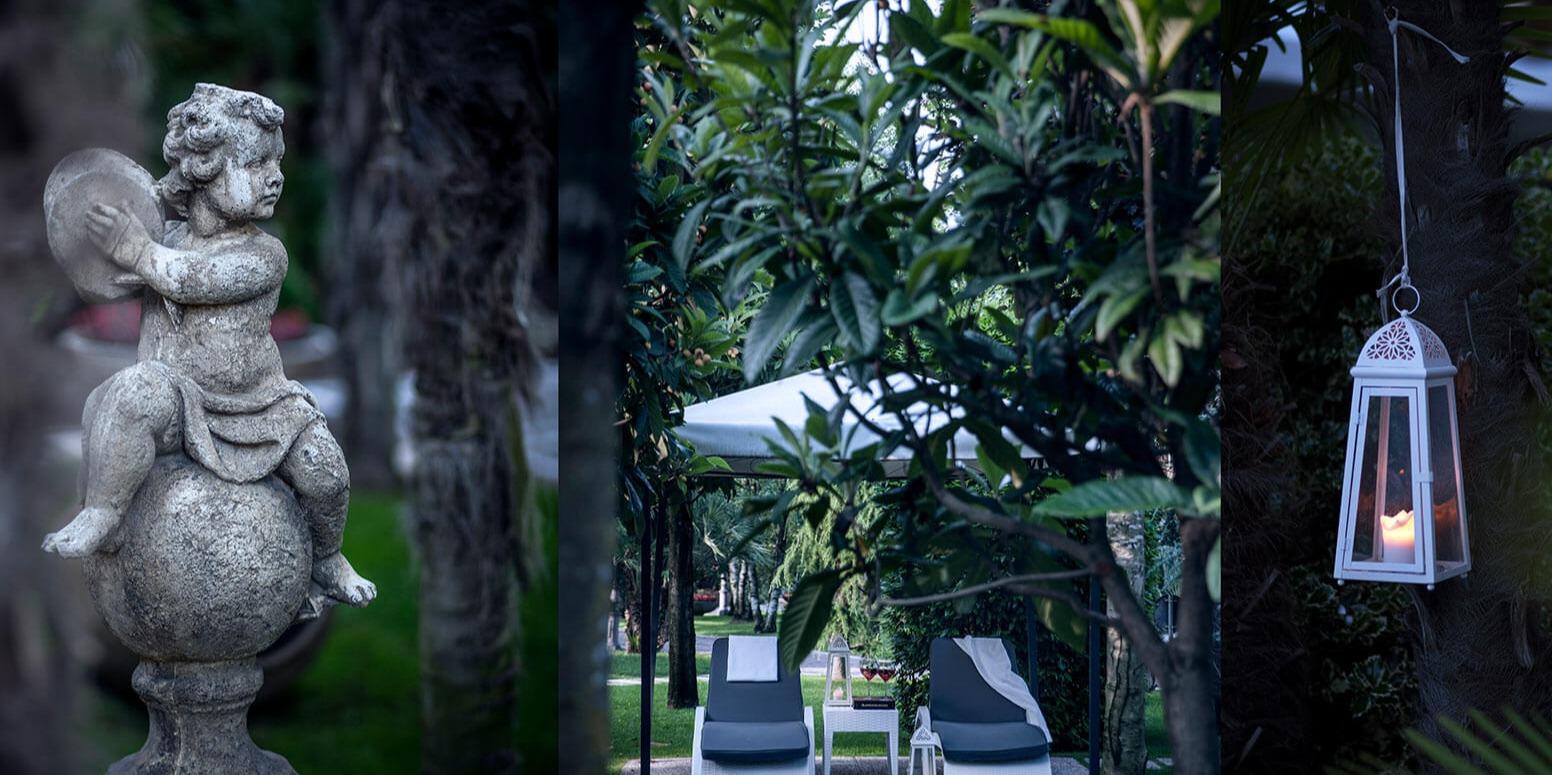 GB Thermae Hotels - Abano Grand