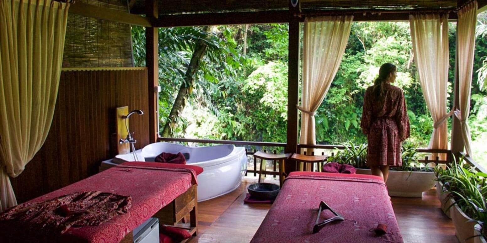 Shambali Holistic Yoga & Wellness Retreat
