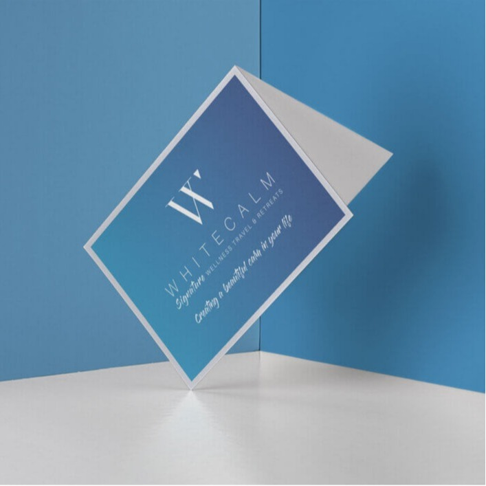 Deep Relaxation Experience Day - Gift Voucher in Presentation Box